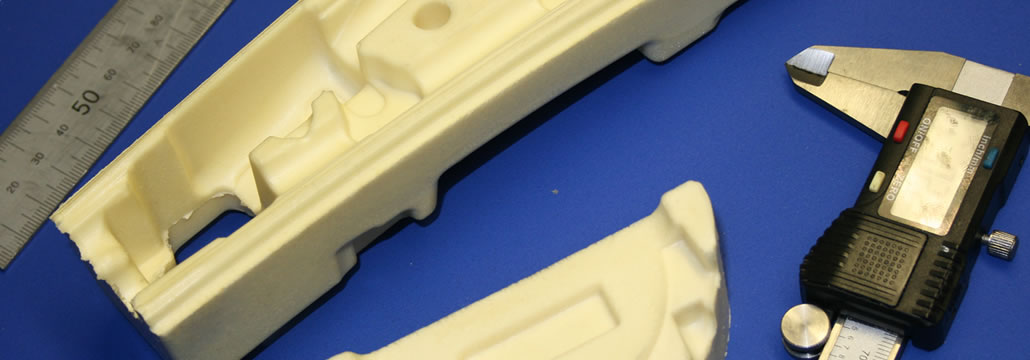 Prototyping Polyurethane products